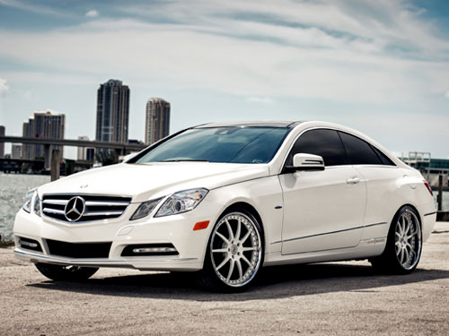 Benz E Class For Rent In Cochin, Kerala