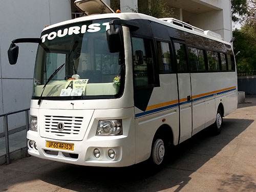Coach 30 Seated (Non A/c) For Rent In Cochin, Kerala