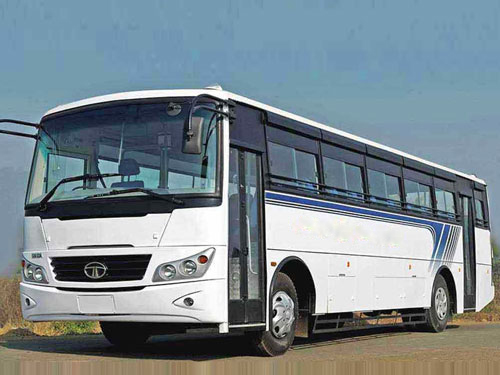 Coach 49 Seated (Non A/c) For Rent In Cochin, Kerala